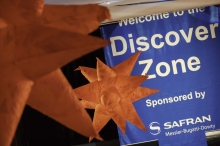 #cheltscifest Discover Zone (Chelt Sci Fest gallery 2014)